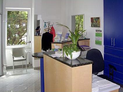 Einrichtung - Zahnarztpraxis Dr. Hubert Weiss in 44892 Bochum